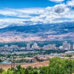 Reno Cascade, an all age manufactured home community, sits on a hillside with breath-taking views of downtown Reno, Nevada and picturesque mountains.