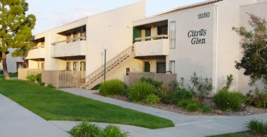 View Citrus Glen Apartments