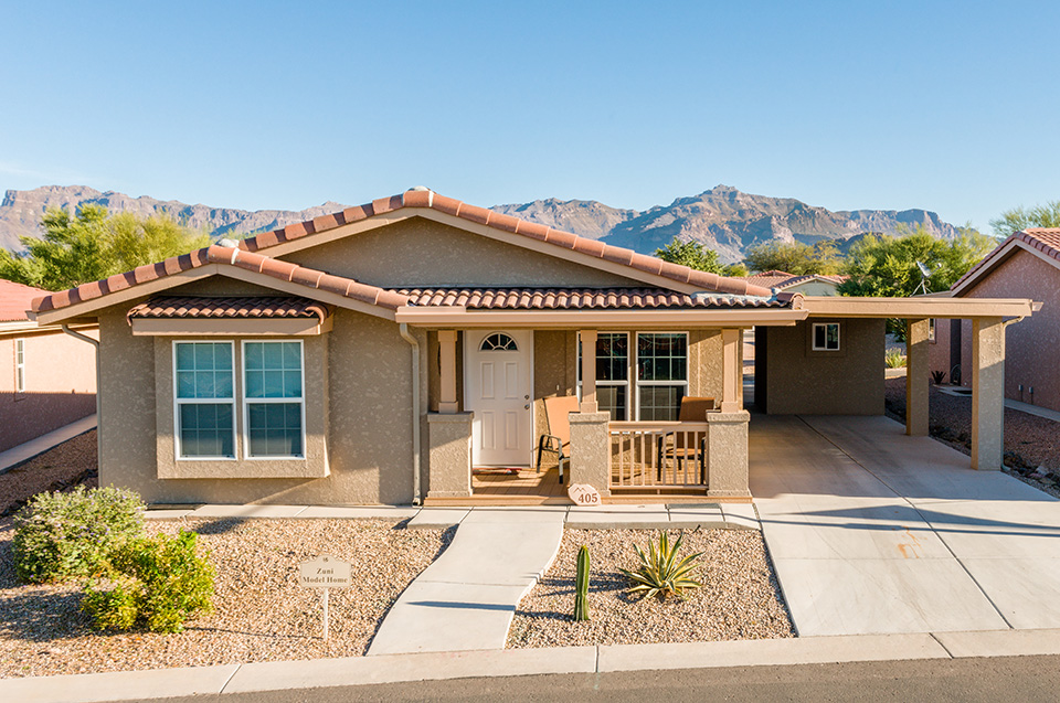 Montesa Gold Canyon Homes For Sale
