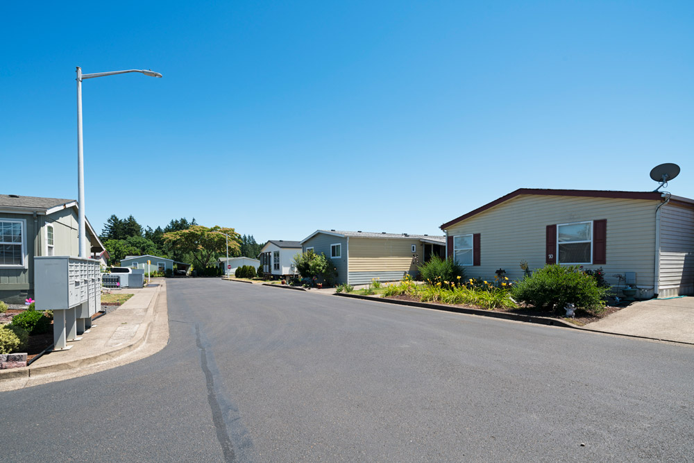Springbrook, an all aged community with wide paved streets and well maintained landscapes surrounding the beautiful homes.