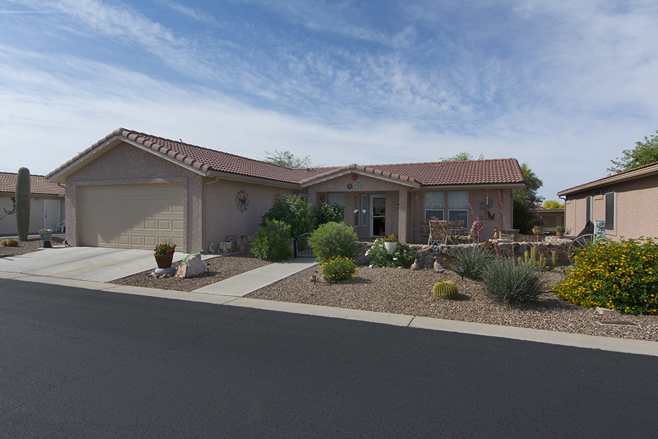 Gold Canyon Manufactured Homes