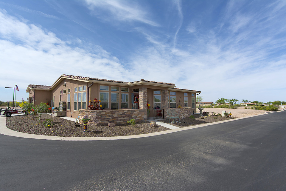 Gold Canyon Mobile Homes For Sale