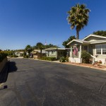55 plus active community with peaceful neighborhood, wide streets, and well-maintained front yards.