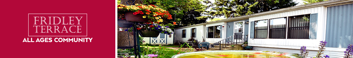 Fridley Terrace In MN Mobile Homes For Sale Affordable