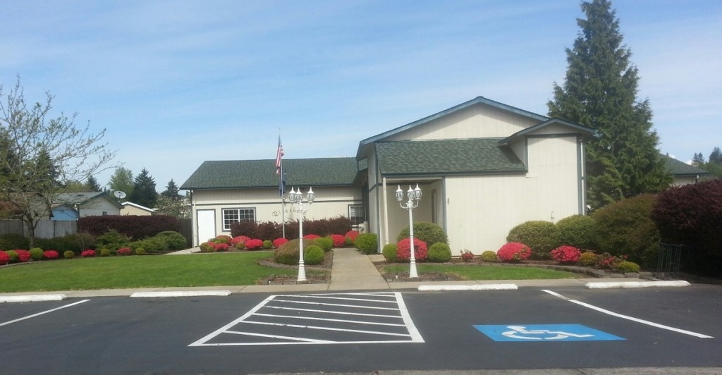 Riverbend In Clackamas OR Mobile Homes For Sale Affordable