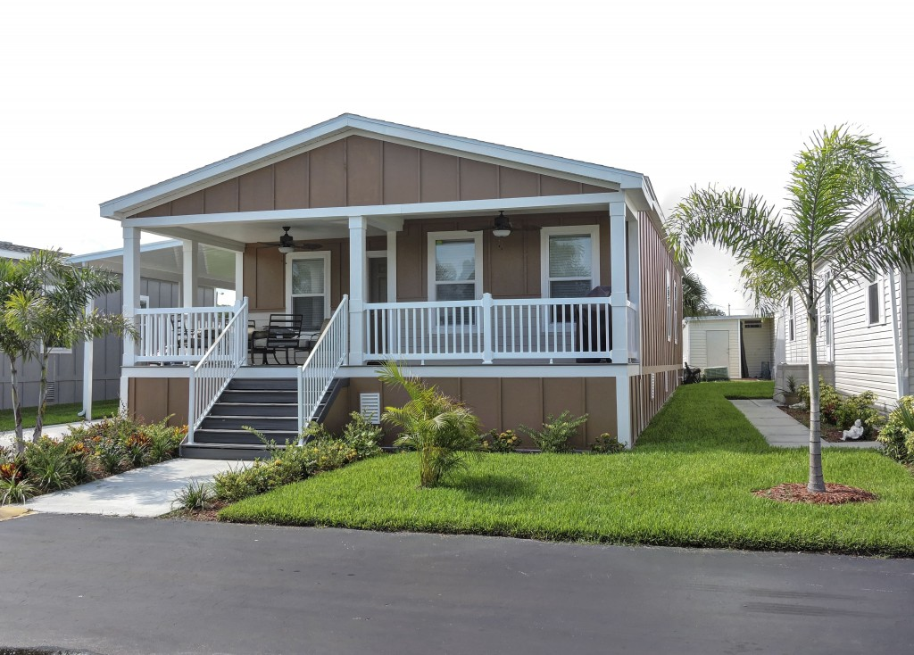 New Mobile Homes For Sale Tampa Fl