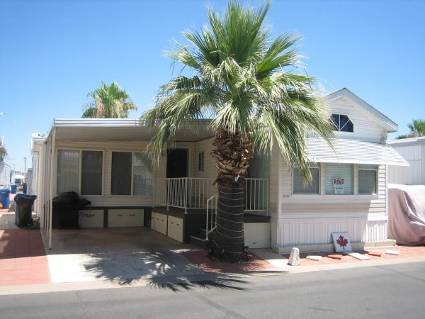View 651-9340-133  1998 Sun Haven with Raised AZ Room