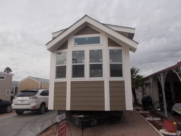 View 653-2470-120; NEW 2019 Athens Amarillo Deluxe; 3 Years Free Rent