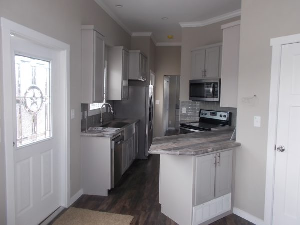 View 653-6610-120; NEW 2019 Athens Laredo Deluxe; Pet Section; 2 Years Free Rent
