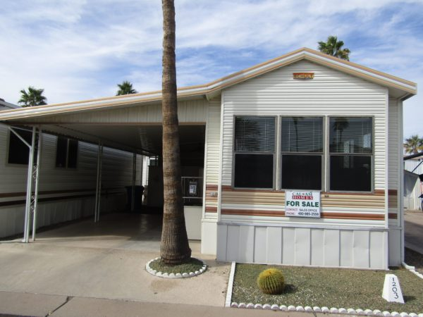 View 651-3021-133 1987 Skyline Very Well Kept Home PRICE REDUCED!!