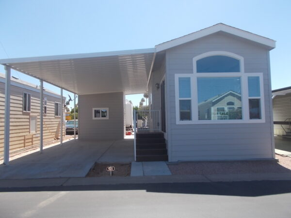View 653-1250-120; NEW 2020 Silvercrest; 2 Years Free Rent