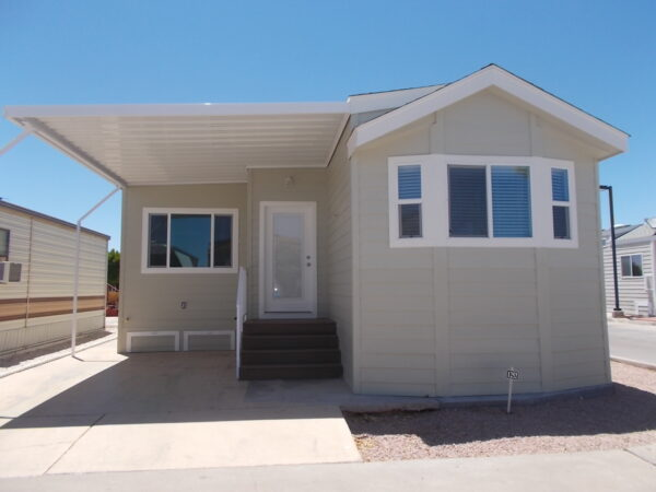 View 653-2521-120; NEW 2020 Cavco Santa Cruz; 2 Years Free Rent