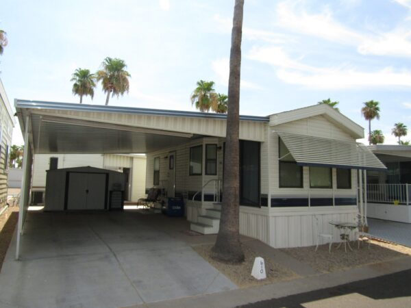 View 651-0160-133 1991 Key Largo Across from Pickle-ball & Sports Area REDUCED PRICE!!!