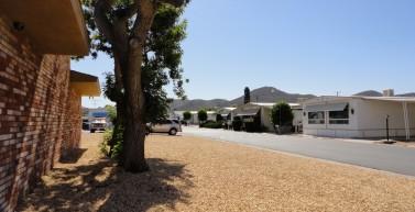 View Bel Air Mobile Estates