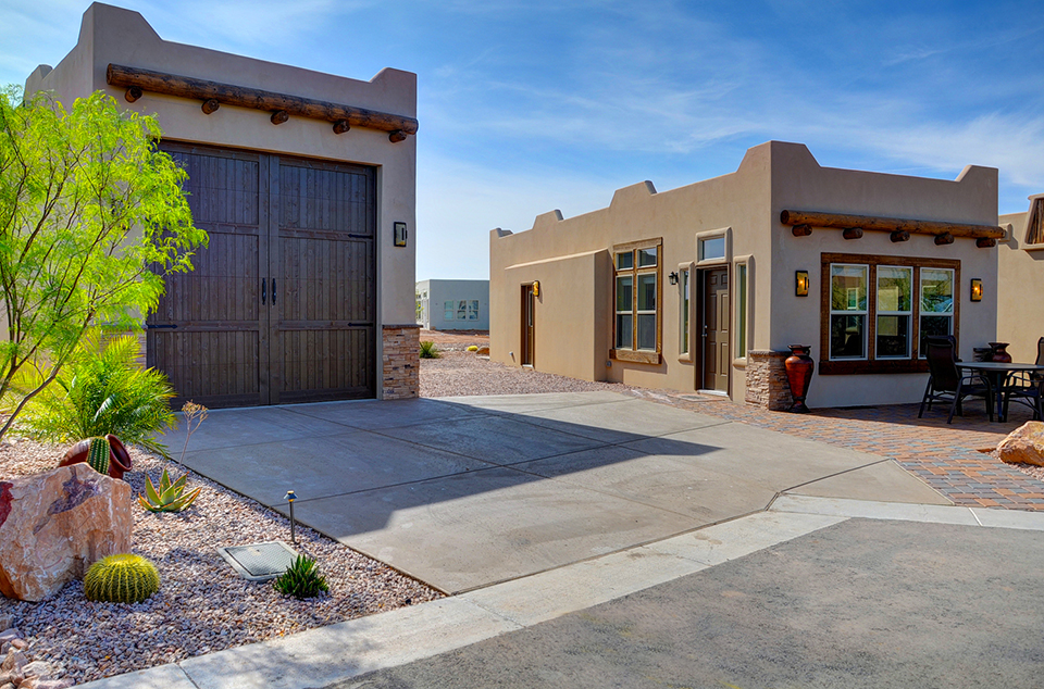 Superstition Views Rv Resort In Gold Canyon Az For 55 Park Model Homes