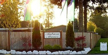 View Auburn Manor
