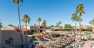 View Sunflower RV Resort