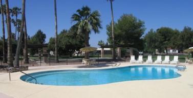 View San Estrella- Manufactured Homes