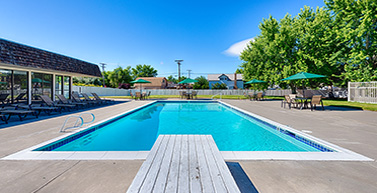 View Northgate Village- Manufactured Homes