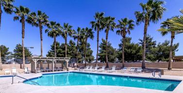 View Tropicana Palms