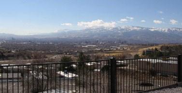 View Reno Cascade