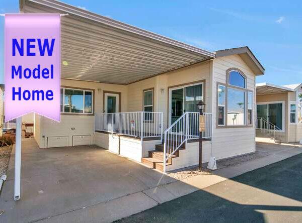 View 653-4020-133 2020 Shorepark 3 New Silvercrest Design