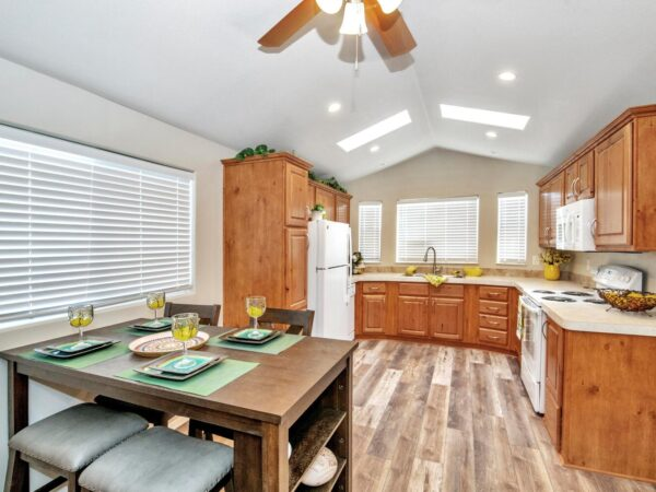 View 653-2521-120; NEW 2020 Cavco Santa Cruz ~ Ask about our Special Incentives!!