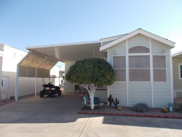 View 651-3671-120 ~ 2012 Cavco Park Model ~ Pet Section ~ PRICE REDUCED!!