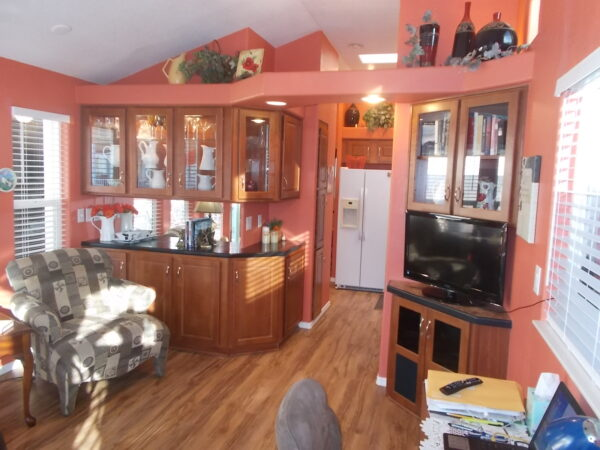 View 651-5881-120 ~ CAVCO PARK MODEL ~ PET SECTION