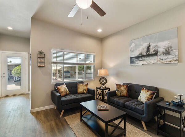 """View 653-1531-120 ~ 2019 Amarillo Park Model ~ """"Ask about our Special Incentives"""""""