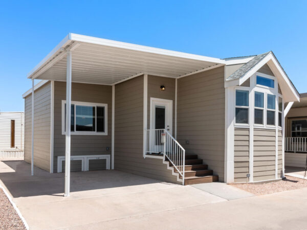 View 651-1531-120 ~ 2019 Champion Park Model ~ Rent Paid to August 2022~ New Listing!!