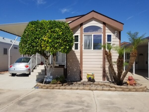 View 651-6571-120 ~ 2008 Cavco Park Model ~ Pet Section ~ New Listing!